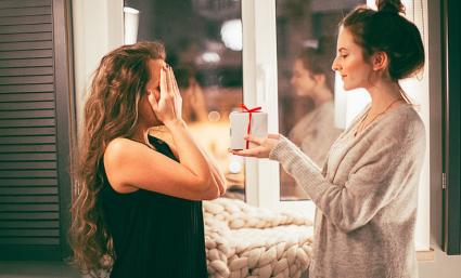 #NOEL : Des idées de cadeaux pour Mesdames ! - Saint-Sebastien Nancy