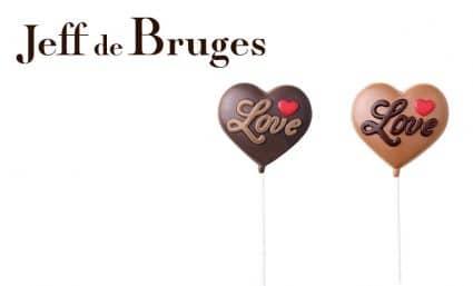 L'offre du mois chez Jeff de Bruges - Saint-Sebastien Nancy