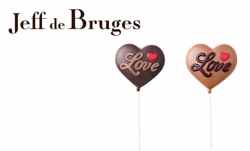 L'offre du mois chez Jeff de Bruges