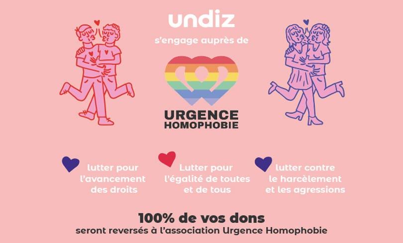 La Saint-Valentin par Undiz : all kinds of love acceptedhere.