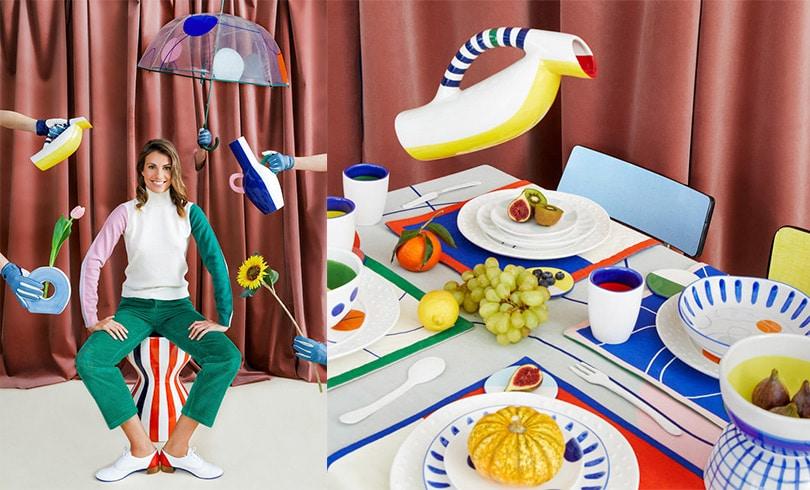 Monoprix X Diane Ducasse : La collab' du moment