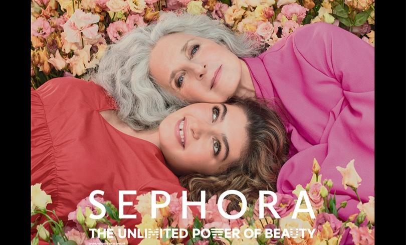 Cette année la fête des mères sera fleurie chez Sephora !