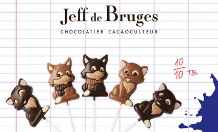 Collection rentrée Jeff de Bruges - Saint-Sebastien Nancy