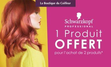 Offre d'octobre la boutique du coiffeur - Saint-Sebastien Nancy