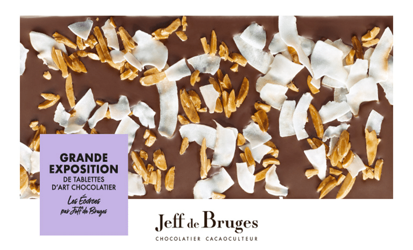 La famille des écorces Jeff de Bruges s'agrandit !